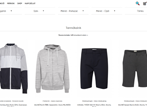 BlackPoint divat ruházat kiskereskedelem